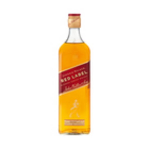 Johnnie Walker Red Label Whisky 750ml offers at R 239,99