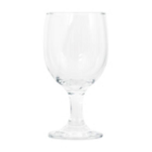 Valvetro Wine Glass Single 340ml offers at R 17,49