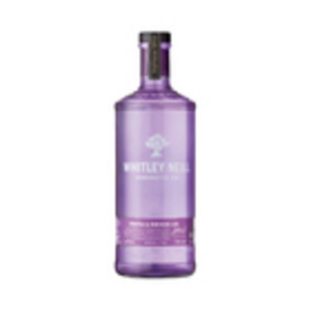 WHITLEY NEILL PROTEA & HIBISCUS 750ML offers at R 269,99