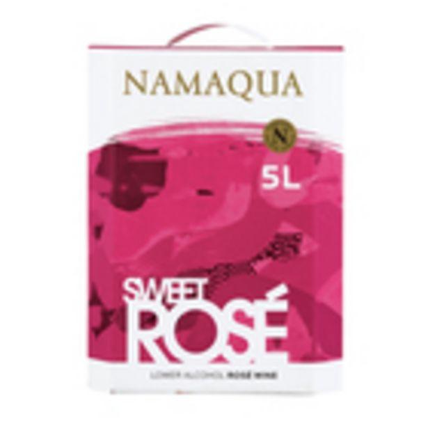 Namaqua Sweet Rose 5l offers at R 165