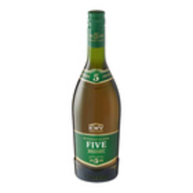 KWV 5YO Brandy 750ml offers at R 189,99