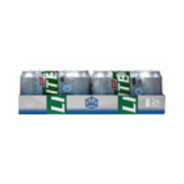 Castle Lite Beer Can 330ml x 24 offers at R 219