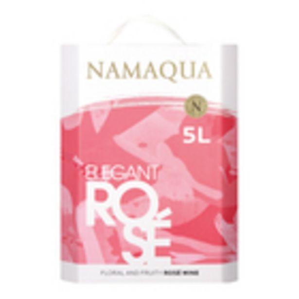 Namaqua Rose 5l offers at R 165