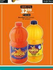 Oros Orange Squash offer at R 32,99
