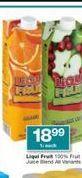 Liqui-Fruit Fruit Juice offer at R 18,99