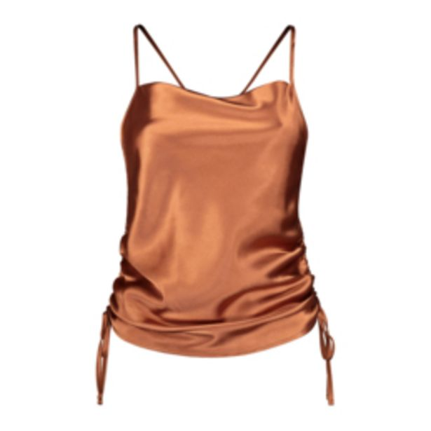 Women's Rust Cami offers at R 129,99
