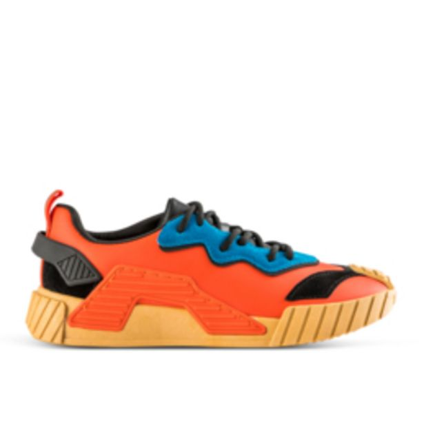 Women's Multicolour Patchwork Sneaker offers at R 349,99