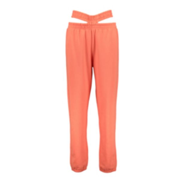 Women's Coral Jogger with Double Waistband offers at R 249,99