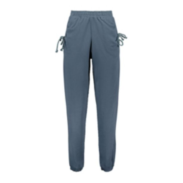 Women's Blue Ruched Jogger offers at R 249,99