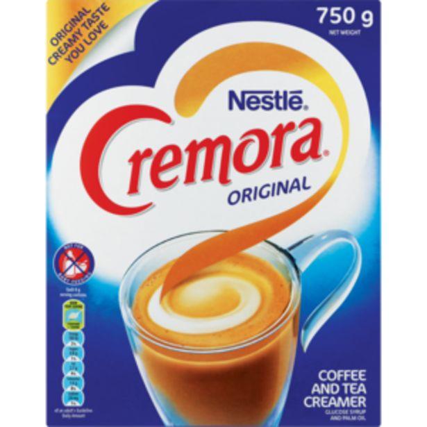Nestlé Cremora Coffee Creamer Box 750g offers at R 42,99
