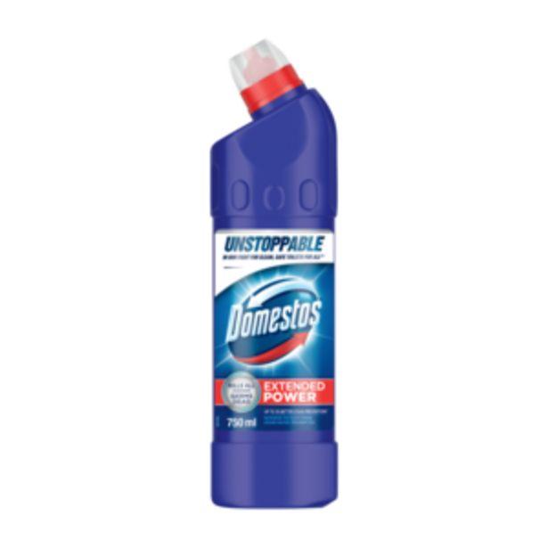 Domestos Regular Multipurpose Thick Bleach 750ml offers at R 33,99