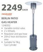 Heaters offers at R 2249