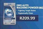 Omo Washing Powder 2 offers at R 209,99