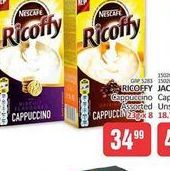 Nescafé Ricoffy  offers at R 34,99