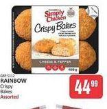 Rainbow Crispy Bakes offers at R 44,99
