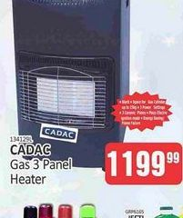 Cadac heater offers at R 1199,99