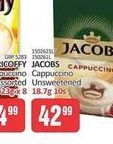 Jacobs Coffee offers at R 42,99