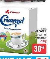 Clover Creamel offers at R 30,49
