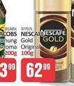 Nescafé Gold Jar  offers at R 62,99