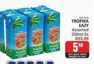 Clover Tropika Eazy offers at R 5,66
