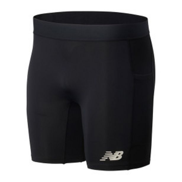 Fast Flight 8In Fitted Short offers at R 454,3