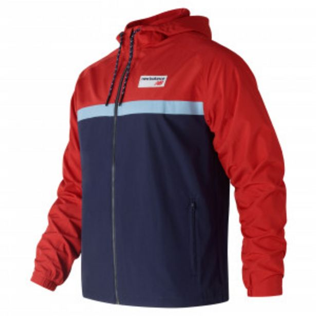 NB Athletics 78 Jacket offers at R 959,4
