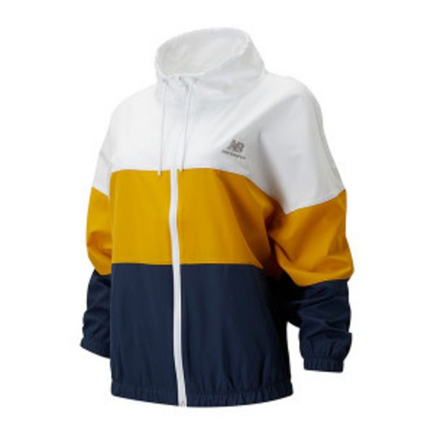 Future Icons Windbreaker offers at R 959,4