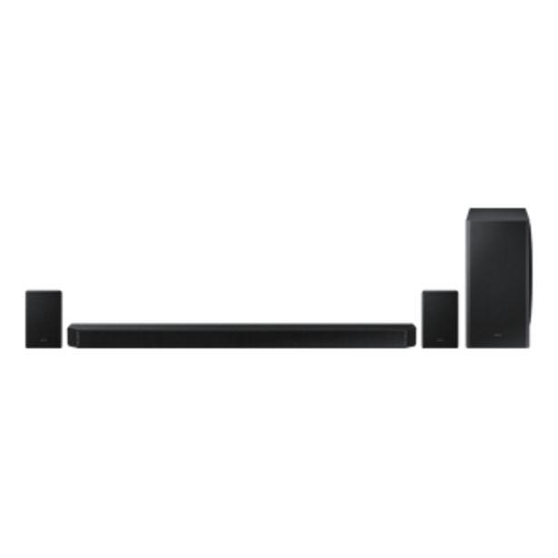HW-Q950A 11.1.4ch Soundbar (2021) offers at R 23998,99
