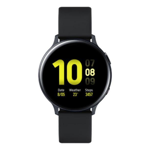 Galaxy Watch Active2 LTE (44mm) Aluminium offers at R 6699