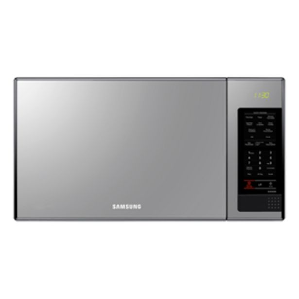 40L, Grill, Microwave Oven, With Auto Cook, MG402MADXBB offers at R 3298,99