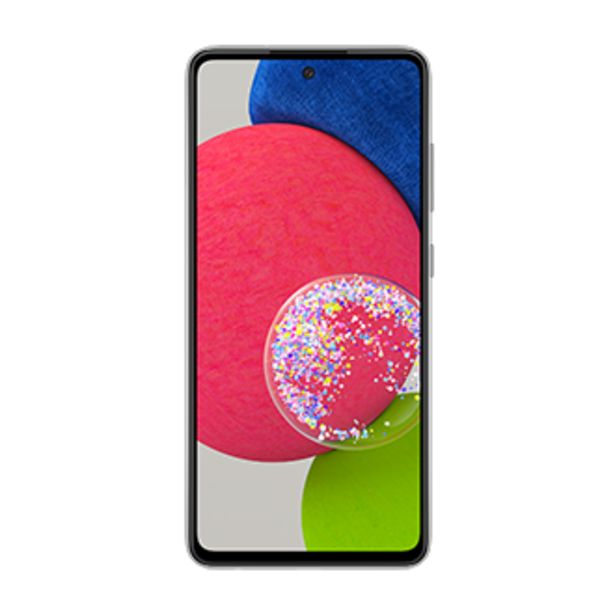 Galaxy A52s 5G offers at R 8999