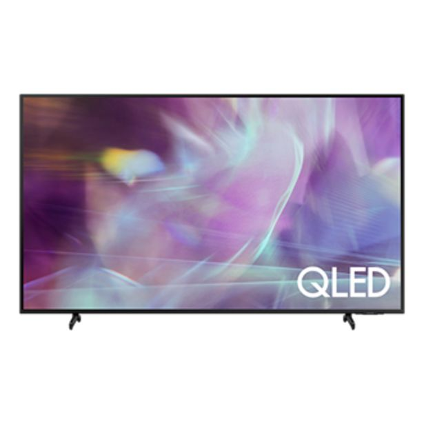 """65"""" Q60A QLED 4K Smart TV (2021) offers at R 19999"""