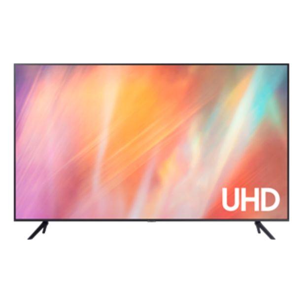 "43"" AU7000 UHD 4K Smart TV (2021) offers at R 7499"