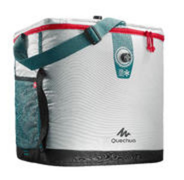 FRESH COMPACT CAMPING/COUNTRY WALKING COOL BAG 26 LITRES - WHITE offers at R 559