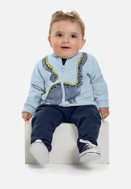 Baby boys sweatset - blue/navy offers at R 215
