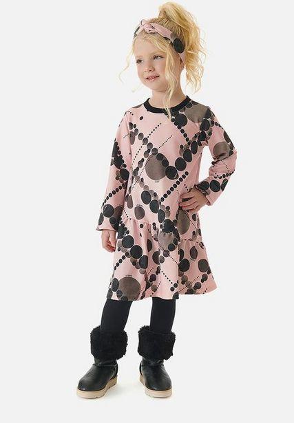 Girls sweat dress - multi offers at R 215
