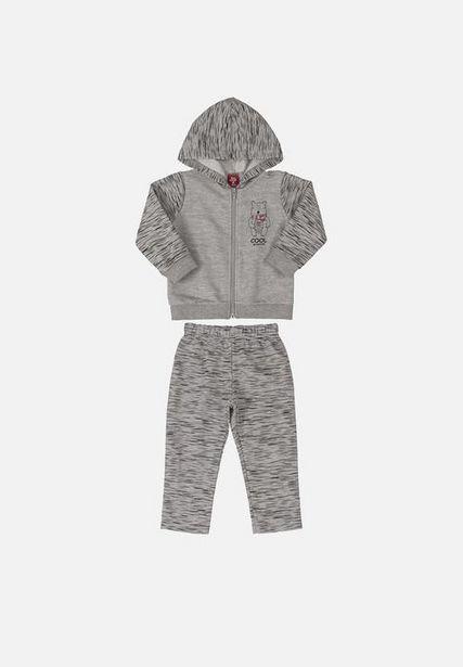 Baby boys sweatset - grey offers at R 215