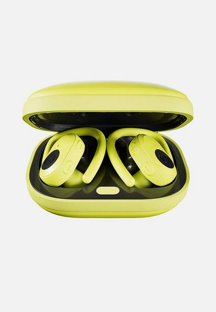 Push Ultra True Wireless in-ear - Electric Yellow offers at R 1559
