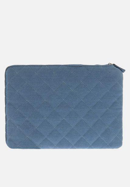 Oxford 13 inch laptop case dm - dark denim offers at R 239