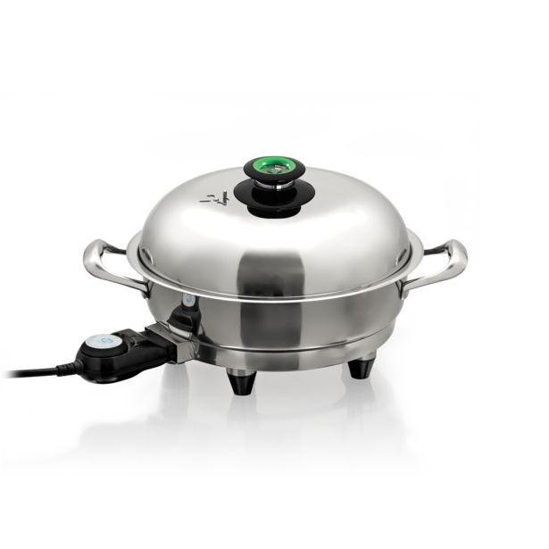 30 cm Electric Frying Pan offers at R 8915
