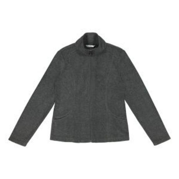 Polar Fleece Zip Through offers at R 100
