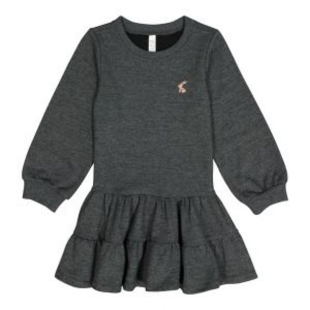 Younger Girls Fleece Dress offers at R 112