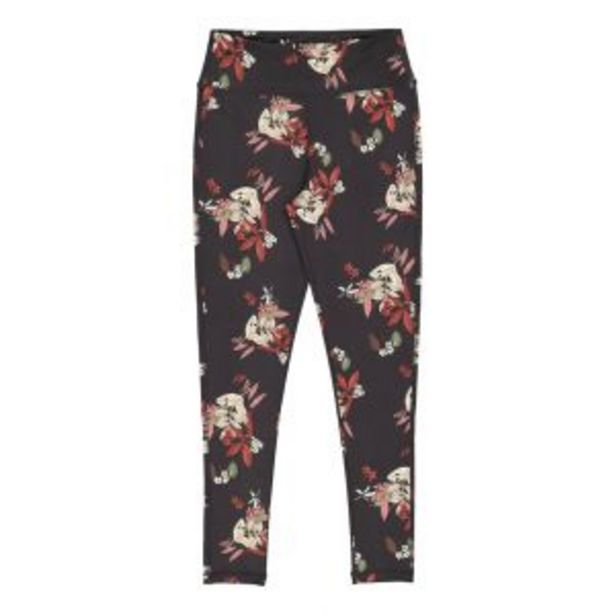 Active Printed Long Legging offers at R 130