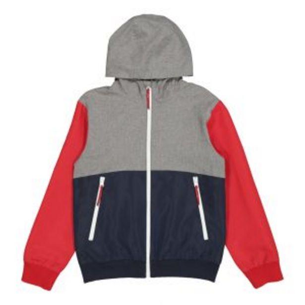 Older Boys Colourblock Jacket offers at R 210