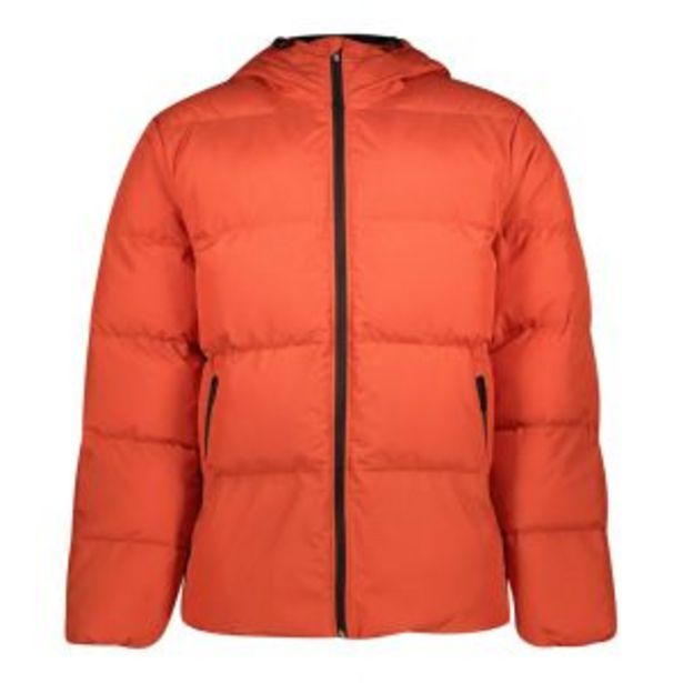 Statement Puffer Jacket offers at R 400