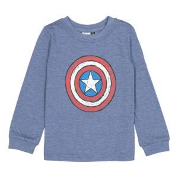 Younger Boys Character T-shirt offers at R 50