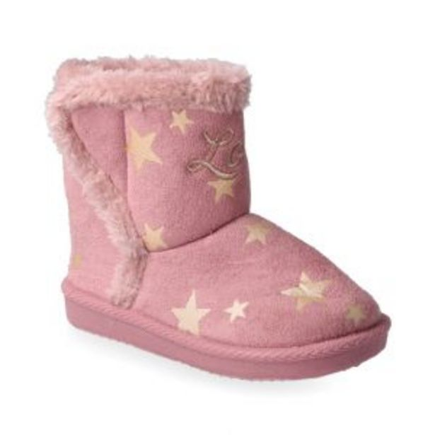 Girls Glitter Boot offers at R 85