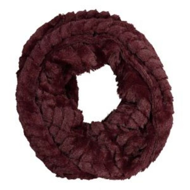 Supersoft Eternity Scarf offers at R 65