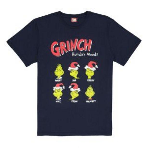 Grinch Christmas Sleep Set offers at R 160
