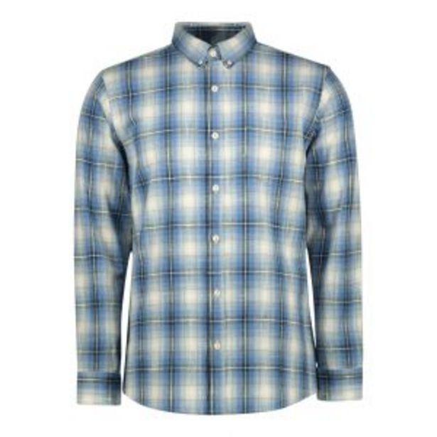 Cowboy Check Shirt offers at R 140